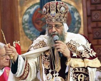 treffen papst patriarch
